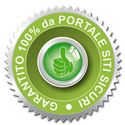 Sito garantito da portale siti sicuri