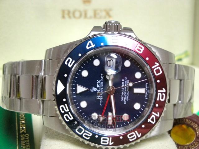 Cosa sono le repliche Rolex? | Macchinetempo